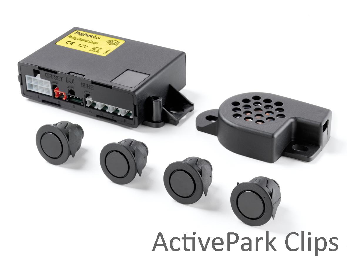 ActivePark Clips