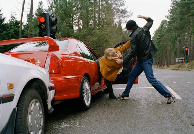 Carjacking Exercise